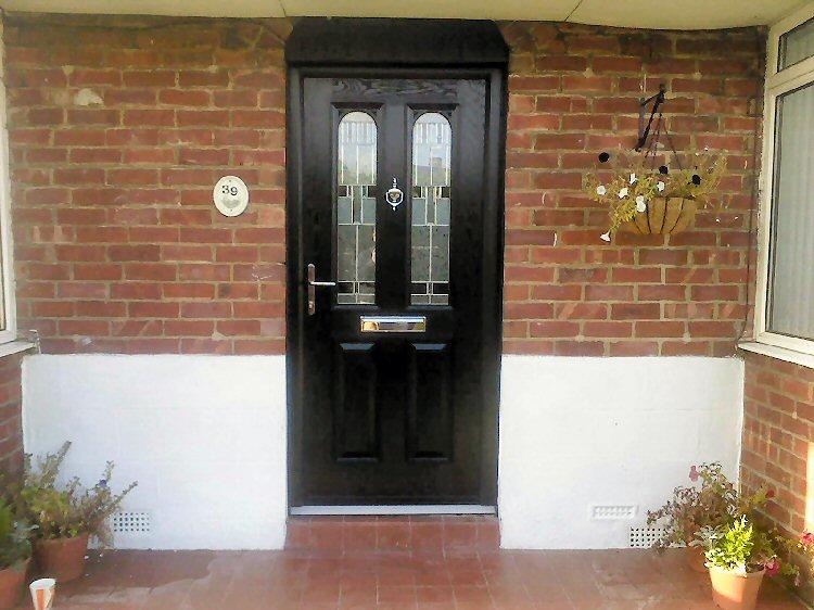 Composite Doors Newcastle Newcastle Composite Door