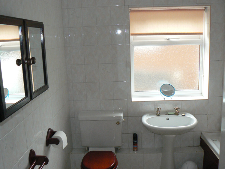 Bathroom Installers Newcastle
