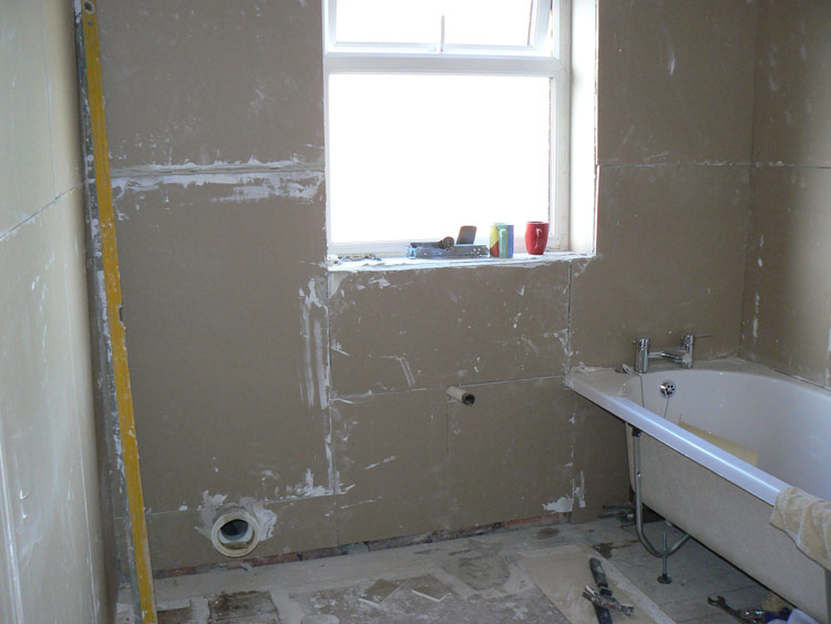 Bathroom Fitters Newcastle Upon Tyne And The North East