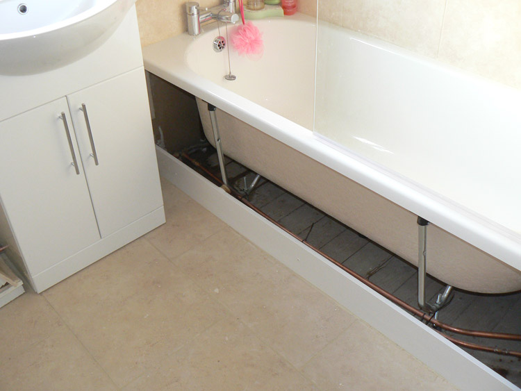 Bathroom Installers Newcastle Upon Tyne And The North East