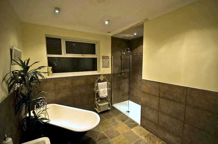 Bathroom Fitters Newcastle Gallery From Dave Kendall