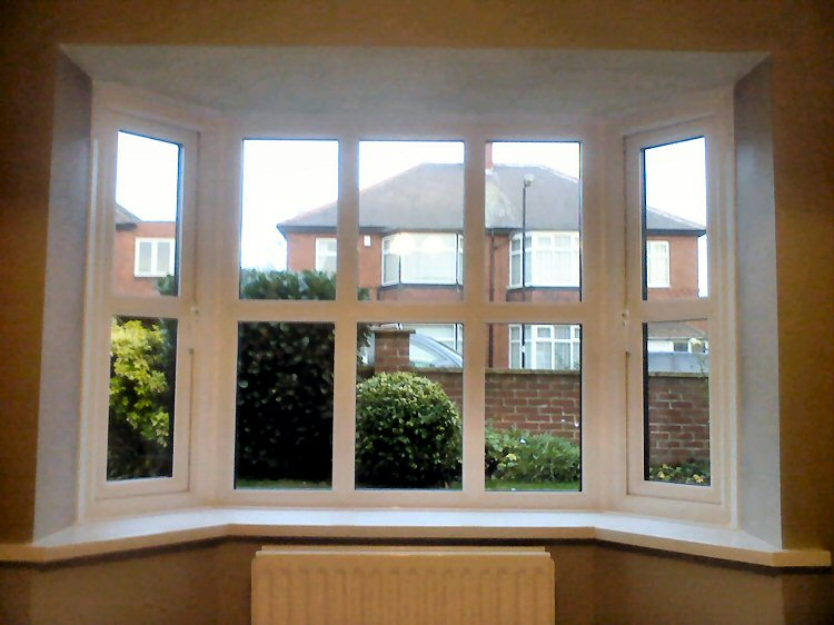 Replacement Bay Windows Newcastle Upon Tyne Double Glazed