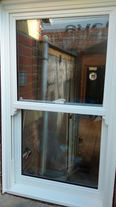 Top Quality Sliding Windows : Sliding sash window installers ponteland and hexham