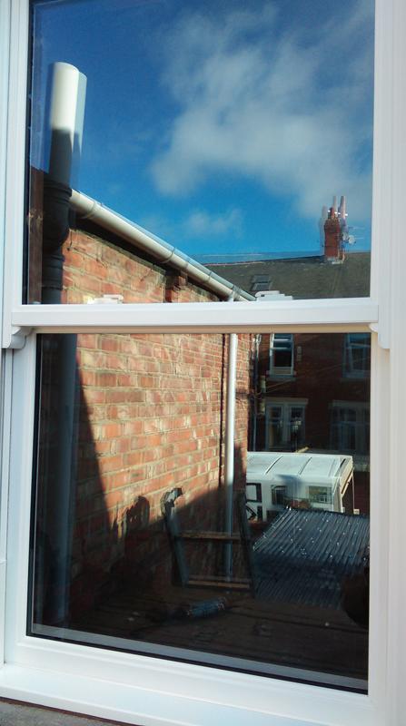 Top Quality Sliding Windows : Pvcu sliding sash windows ashington and blyth