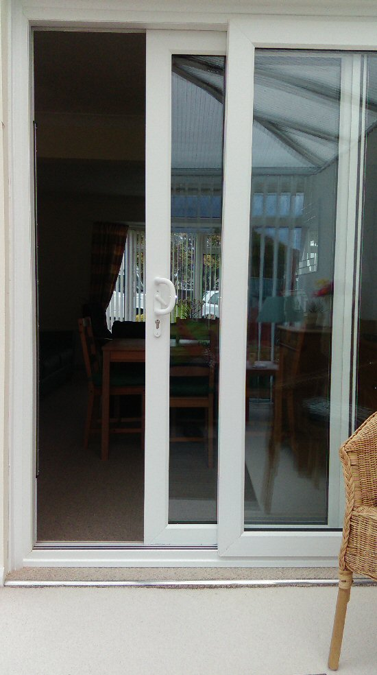 Replacement Patio Door Installers Gateshead Newcastle