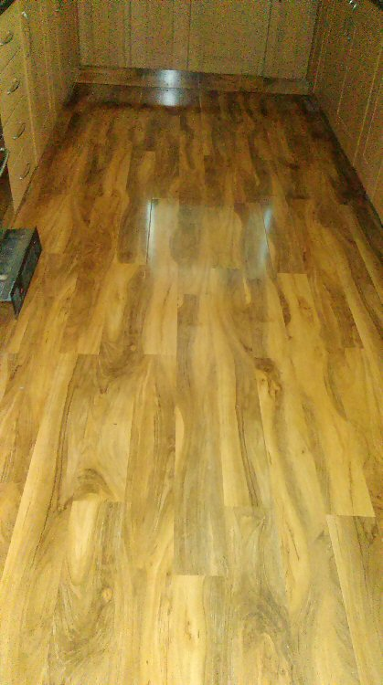 Laminate And Timber Flooring Fitter Newcastle Upon Tyne