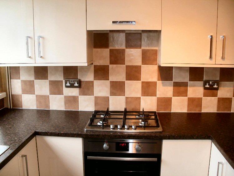 Kitchen Floor Tilers