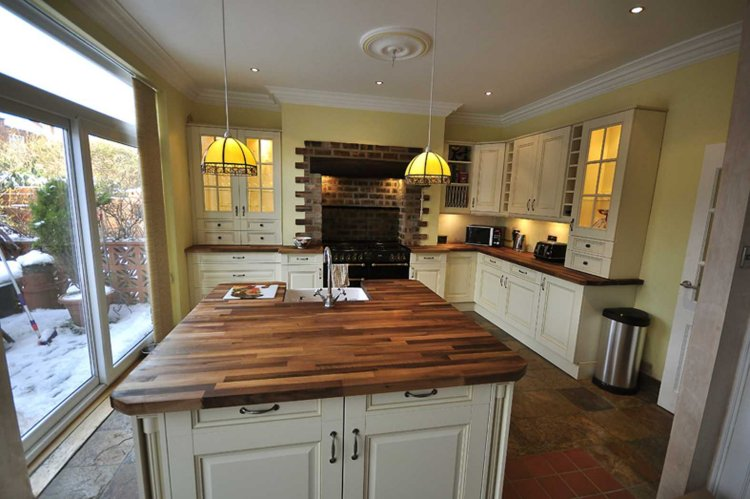bespoke kitchen fitters newcastle
