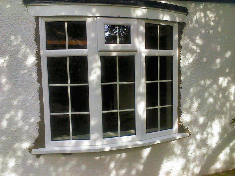 kommerling georgian bar bow window installers sunderland. Black Bedroom Furniture Sets. Home Design Ideas