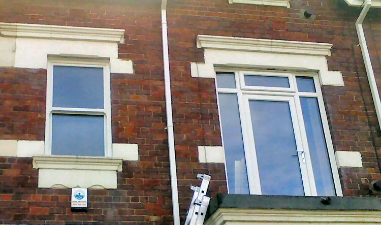 Pvcu Sliding Box Sash Window Installers Sunderland North East