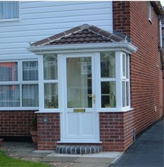 Porch builder Newcastle and door canopies Newcastle & Porch builder Newcastle Door Canopies Newcastle Pezcame.Com