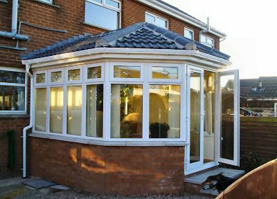 Garden Room Builder Newcastle Sunrooms ...